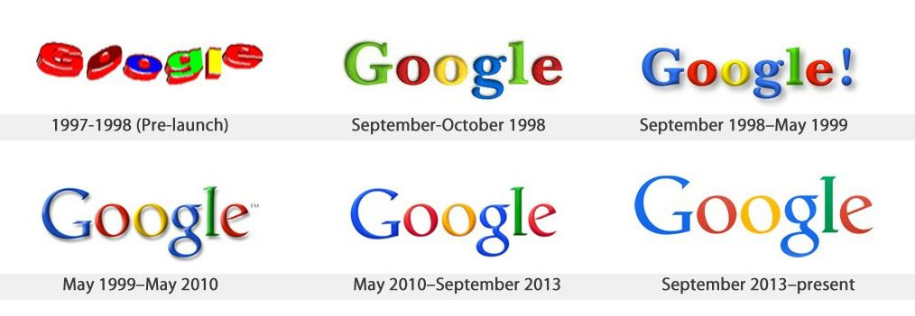 history-of-google-logo-design-evolution-cgfrog_com